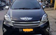 Jual Toyota Agya G 2016 harga murah di Sumatra Barat