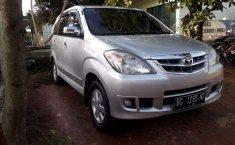 Jual mobil bekas murah Toyota Avanza G 2010 di Sumatra Selatan