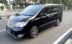 Jual Nissan Serena Highway Star 2015 harga murah di DKI Jakarta