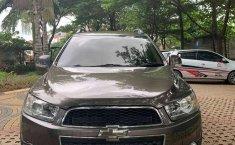 DKI Jakarta, jual mobil Chevrolet Captiva 2.0 Diesel NA 2013 dengan harga terjangkau