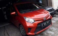 Jual mobil bekas murah Toyota Calya E 2018 di Jawa Barat