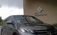 Mobil Honda CR-V 2013 2.4 Prestige dijual, DKI Jakarta