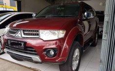 DKI Jakarta, Mitsubishi Pajero Sport Exceed 2013 kondisi terawat