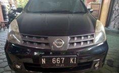 Mobil Nissan Grand Livina 2008 dijual, Jawa Timur