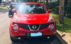 DKI Jakarta, jual mobil Nissan Juke 1.5 CVT 2013 dengan harga terjangkau