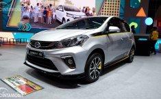 Daihatsu Siapkan Sirion Facelift Hadir Bulan Depan
