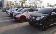 Sambut XL7, Daihatsu Akan Hadirkan Terios Special Edition
