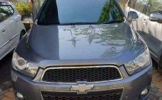 Jual mobil bekas murah Chevrolet Captiva 2.4L FWD 2011 di Jawa Timur