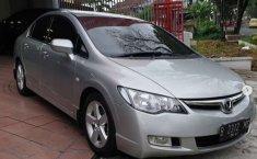 Jual mobil bekas murah Honda Civic 1.8 2006 di DIY Yogyakarta