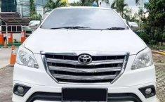 Jual cepat Toyota Kijang Innova G 2014 di DKI Jakarta