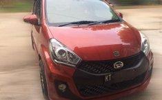 Jual mobil Daihatsu Sirion 2015 bekas, Kalimantan Timur