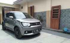 Jual mobil Suzuki Ignis GL 2018 bekas, Jawa Timur
