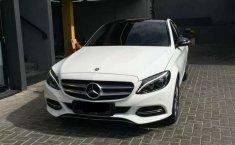 Jual Mercedes-Benz C-Class C200 2014 harga murah di DKI Jakarta