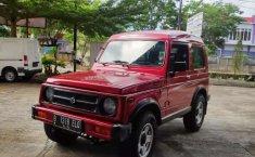 Kalimantan Timur, jual mobil Suzuki Katana GX 2005 dengan harga terjangkau