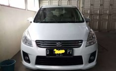Mobil Suzuki Ertiga 2015 GX dijual, Jawa Barat