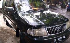 Jawa Timur, Toyota Kijang LGX 2003 kondisi terawat