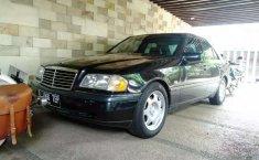 Jual Mercedes-Benz C-Class 230 1997 harga murah di DKI Jakarta