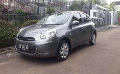 Kalimantan Barat, Nissan March 1.2 Automatic 2013 kondisi terawat