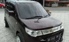 Mobil Suzuki Karimun Wagon R 2014 GS dijual, Sumatra Barat