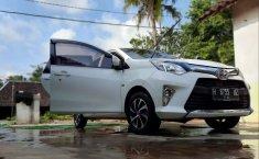 Jual Toyota Calya G 2017 harga murah di Jawa Tengah