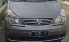 Jual Nissan Serena City Touring 2011 harga murah di Jawa Barat