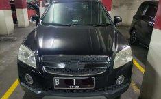 Dijual mobil bekas Chevrolet Captiva 2.4L FWD, DKI Jakarta