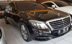 Mercedes-Benz S-Class 2014 DKI Jakarta dijual dengan harga termurah