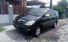 Toyota Kijang Innova 2007 Jawa Tengah dijual dengan harga termurah