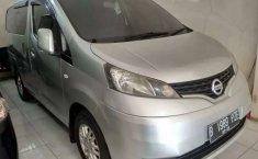 DKI Jakarta, Nissan Evalia XV 2013 kondisi terawat