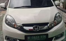 DKI Jakarta, Honda Mobilio E 2014 kondisi terawat