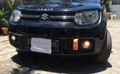 Jual mobil bekas murah Suzuki Ignis GL 2017 di Bali