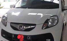 Jual mobil bekas murah Honda Brio Satya E 2016 di Jawa Tengah