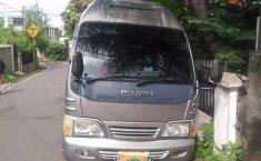 Mobil Isuzu Elf 2013 2.8 Minibus Diesel terbaik di Jawa Barat