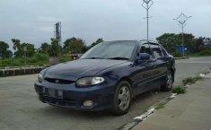 Jawa Barat, jual mobil Hyundai Accent GLS 2000 dengan harga terjangkau