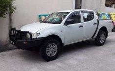 Kalimantan Timur, Mitsubishi Triton HD-X 2014 kondisi terawat