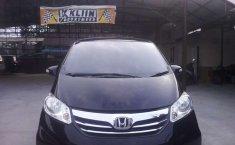 Sumatra Utara, Honda Freed S 2013 kondisi terawat