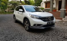 Jual cepat mobil Honda CR-V Prestige 2013 di DIY Yogyakarta
