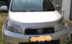 Sumatera Utara, Dijual cepat Toyota Rush G 2012 bekas