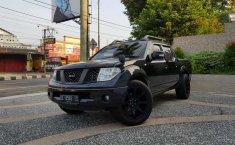 Jual mobil Nissan Navara 2.5 2011 bekas di DIY Yogyakarta