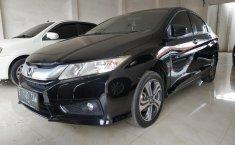 Mobil Honda City E AT 2015 dijual, Jawa Barat