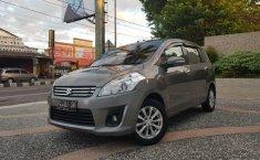 Jual mobil bekas murah Suzuki Ertiga GX 2014 di DIY Yogyakarta
