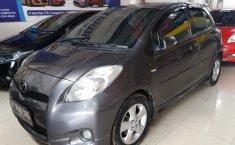 Jawa Barat, Dijual mobil Toyota Yaris S AT 2012 murah
