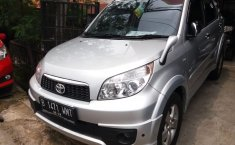 Jawa Barat, Mobil bekas Toyota Rush TRD Sportivo MT 2014 dijual
