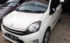 Mobil bekas Toyota Agya G AT 2016 dijual, Jawa Barat