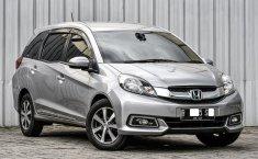 Dijual mobil Honda Mobilio E Prestige 2016 bekas, DKI Jakarta