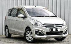 Dijual mobil Suzuki Ertiga GX 2017 harga terjangkau di DKI Jakarta