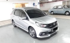 Dijual mobil bekas Honda Mobilio RS 2017 di DKI Jakarta