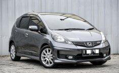 Dijual mobil Honda Jazz RS 2013 terbaik di DKI Jakarta