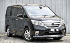 DKI Jakarta, Mobil bekas Nissan Serena Highway Star 2014 dijual