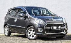 DKI Jakarta, dijual mobil Daihatsu Ayla X 2016 bekas
